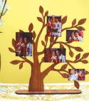 Wooden Tree Table Top – Personalised Gifts Online