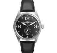 BELL AND ROSS – BRV123-BL-ST/SCA – Luxury Watches for Men Online